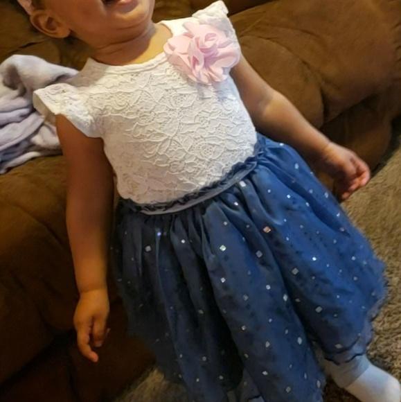 Little Lass Other - 3/$12 Little Lass dress